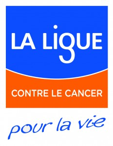 Logo Ligue contre le cancer