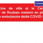 Centre ambulatoire COVID-19 2